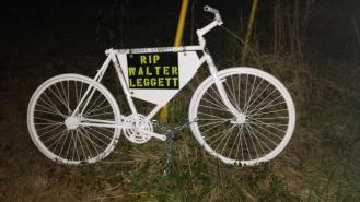 RIP my friend Walter Leggett!!!