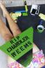Chandlers' Name Board