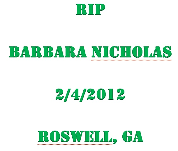 204Barbara Nicholas