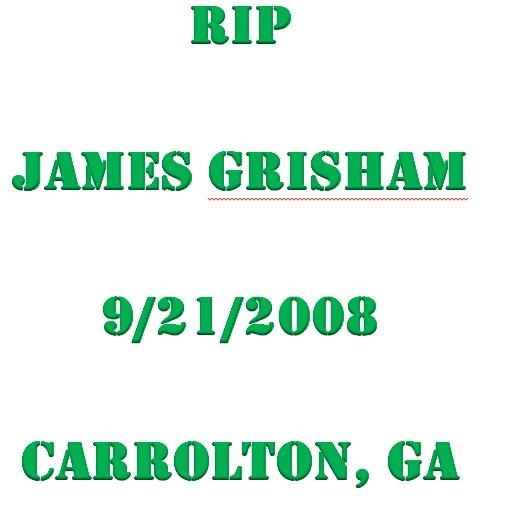 921JamesGrisham