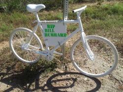 RIP Bill Hubbard